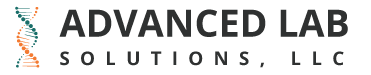 Advanced Lab Solutions Logo